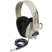 Ergoguys Ultra Sturdy Stereo Headphone with Volume Control (2924AVPS)