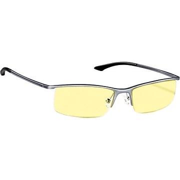 Gunnar Optiks Attache Emissary Eyeglasses (ST003-C001)