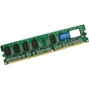 AddOn JEDEC Standard Factory Original 4GB DDR3-1600MHz Registered ECC Single Rank x4 1.5V 240-pin CL11 RDIMM (AM160D3SR4RN/4G)