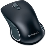 Logitech Advanced Optical Tracking Wireless Mouse M560 (910-003880)