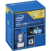Intel IMSourcing Intel Core i7 Extreme Edition i7 4960X Hexa core (6 Core) 3.60 GHz Processor, Socket R LGA 2011Retail... by