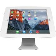 Compulocks Space iPad 360, Rotating and Tilting iPad Enclosure Kiosk (303W290SENW)