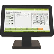 "Bematech LE1015W 15.6"" LCD Touchscreen Monitor, 12 ms (LE1015W)"