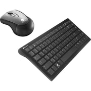 Gyration Air Mouse Mobile & Compact Wireless Keyboard (GYM2200CKNA)