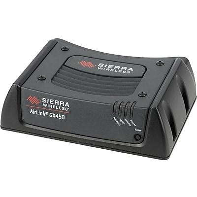 Sierra Wireless AirLink GX450 Cellular Wireless Router (1102361)