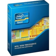 Intel IMSourcing Intel Xeon E5 2650 v2 Octa core (8 Core) 2.60 GHz Processor, Socket R LGA 2011Retail Pack by