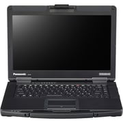 "Panasonic Toughbook CF-54FX155VM 14"" Touchscreen LCD Notebook, Intel Core i7 i7-6600U Dual-core 2.6GHZ, 16GB DDR3L SDRAM"