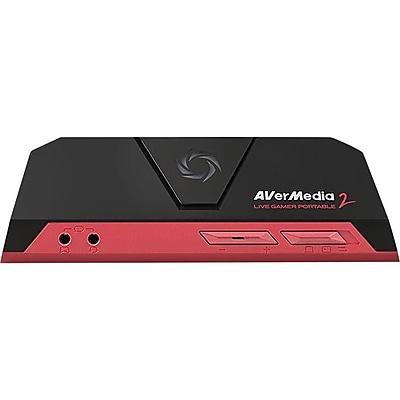 AVer Live Gamer Portable 2 (GC510)