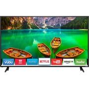 "VIZIO D D65-E0 65"" 2160p LED-LCD TV, 16:9, 4K UHDTV, Black (D65-E0)"