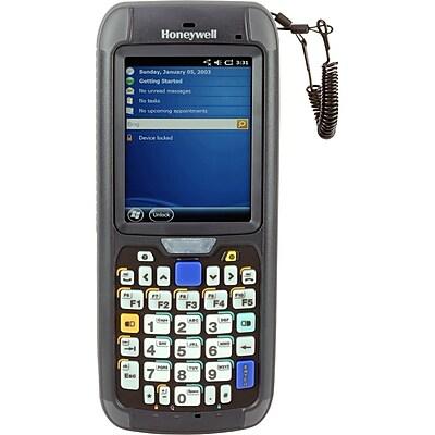 Honeywell CN75e Handheld Terminal (CN75EN7KC00W1110)