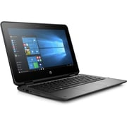 "HP ProBook x360 11 G1 EE 11.6"" LCD 2 in 1 Notebook, Intel Celeron N3350 Dual-core 1.10 GHz, 4GB DDR3L SDRAM, 64GB Flash Memory"