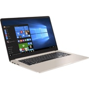 "Asus VivoBook S15 S510UA-DB71 15.6"" LCD Notebook, Intel Core i7 (7th Gen) i7-7500U Dual-core 2.70 GHz, 8GB DDR4 SDRAM, 1 TB HDD"
