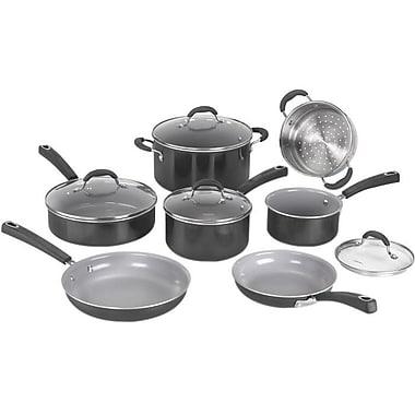 Cuisinart Ceramica XT Nonstick CookwareSet (54C-11BK)