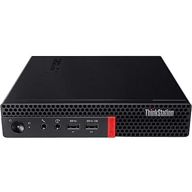 Lenovo ThinkStation P320 30C20016US Workstation, 1xIntel Core i7 (6th Gen) i7-6700T Quad-core 2.8GHZ, 8GB DDR4 SDRAM, 256GB SSD