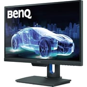 "BenQ PD2500Q 25"" LED LCD Monitor, 16:9, 4 ms (PD2500Q)"