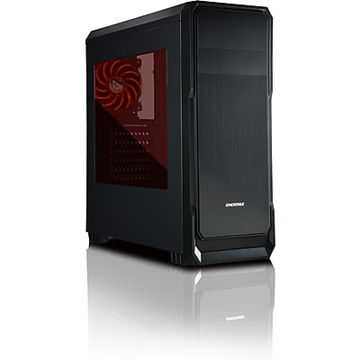 Enermax Ostrog Lite ECB3080BB-01 Computer Case (ECB3080BB-01)