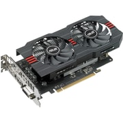 Asus RX560-4G Radeon RX 560 Graphic Card, 4 GB GDDR5, Dual Slot Space Required (RX560-4G)