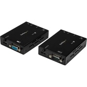 HDMI over CAT5 Extender with IR and Serial, HDBaseT Extender, HDMI over CAT6, 4K (ST121HDBTL)