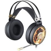 Bloody MOCI Carbon Fiber Chronometer Gaming Headset (M660G)