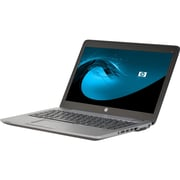 "HP EliteBook 840 G1 14"" LCD Ultrabook, Intel Core i5 (4th Gen) i5-4300U Dual-core (2 Core) 1.90 GHz, 4 GB DDR3 SDRAM, 320 GB HDD"