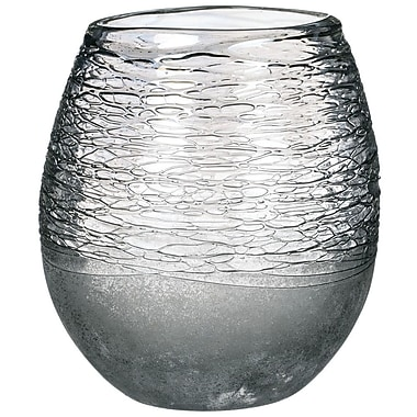 Varick Gallery Parkhill Intricate Table Vase