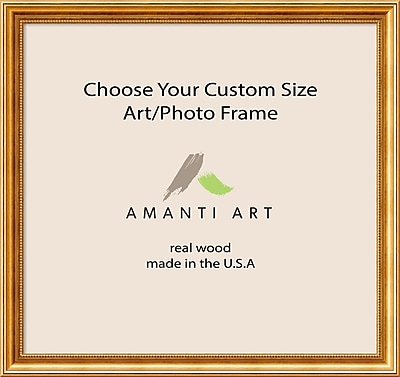 Astoria Grand Wappinger Picture Frame; 29'' x 31''