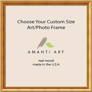 Astoria Grand Wappinger Picture Frame; 31'' x 31''