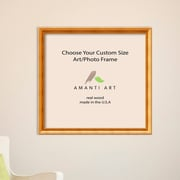 Astoria Grand Wappinger Picture Frame; 30'' x 32''
