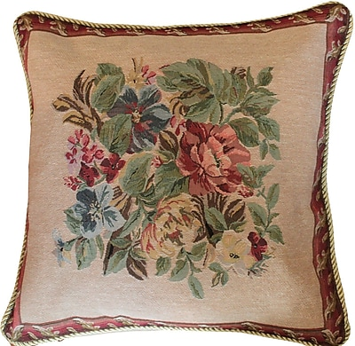 August Grove Ophrise Decorative Throw Pillow Cover