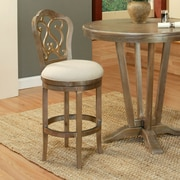 Darby Home Co Frey 30'' Swivel Bar Stool