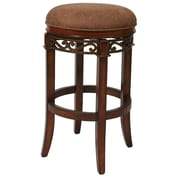 Fleur De Lis Living Burtch 30.2'' Swivel Bar Stool