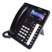 XBlue - Téléphone IP à écran couleur ACL (X4040)