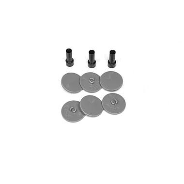 Rapesco - Trousse de têtes de perforation de remplacement (P3100RPH)