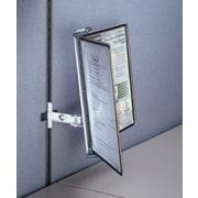 Tarifold - Porte-document à fixer sur une cloison, 10 pochettes (PWB91)