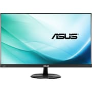 Asus VP239H-P 23-inch LCD IPS Gaming Monitor, 1920 x 1080, 80000000:1 Dynamic, 5 ms