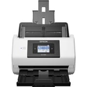 Epson DS-780N Sheetfed Scanner, 600 dpi Optical (B11B227201)