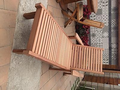 Orren Ellis Varda Chaise Lounge; Clear