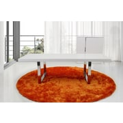 Orren Ellis Coachella Extendable Dining Table