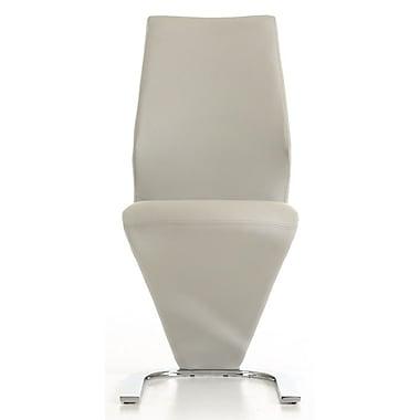 Orren Ellis Clower Modern Side Chair (Set of 2)