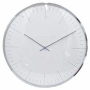 Orren Ellis Callisto Classic 15.75'' Wall Clock