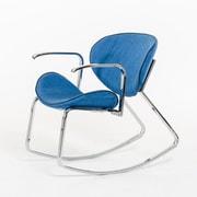 Orren Ellis Camron Rocking Arm Chair (Set of 2)
