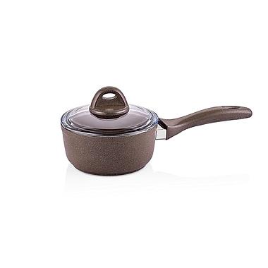 Saflon Granite Non-Stick Suace Pan; 8.5''