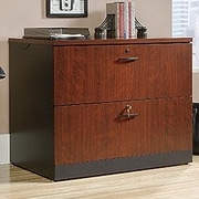 Red Barrel Studio Castalia Lateral File 2-Drawer Lateral Filing Cabinet