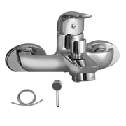 UCore Volume Control Tub and Shower Faucet w/ Lever Handle