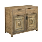 Union Rustic Buell Accent Cabinet