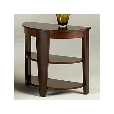 Red Barrel Studio Hurton Wood End Table