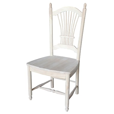 August Grove Newington Side Chair (Set of 2)