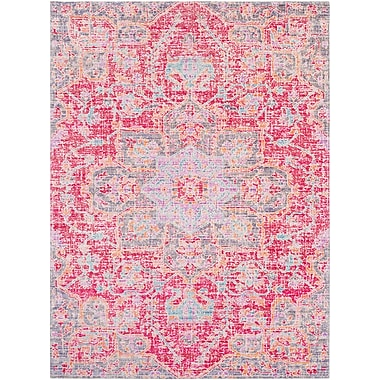 Bungalow Rose Lyngby-Taarb k Taupe Area Rug; 9'3'' x 13'