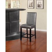 Darby Home Co Aveline 24'' Bar Stool