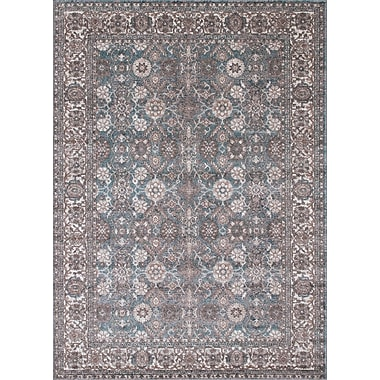 Astoria Grand Woodridge Glacier Area Rug
